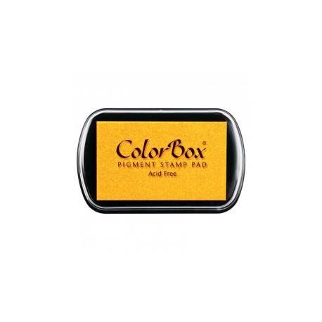 Tampón de tinta Colorbox