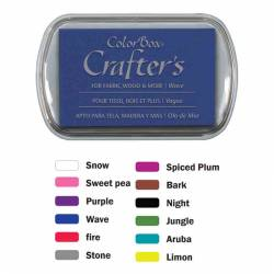 Tinta Colorbox Crafter's