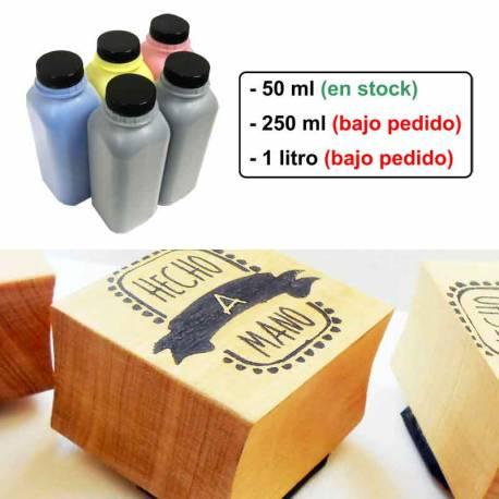 Tinta para madera