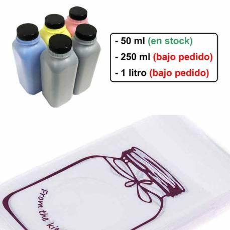 Tinta para plástico