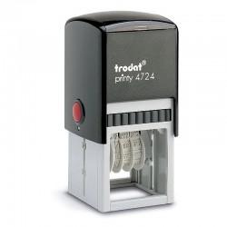 Fechador automático Printy 4724 40x40 mm