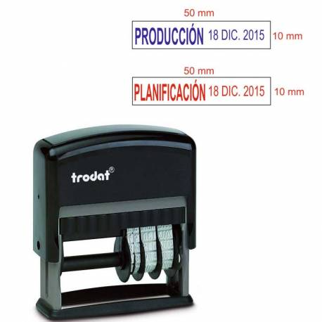 fechador automatico 50x10 mm