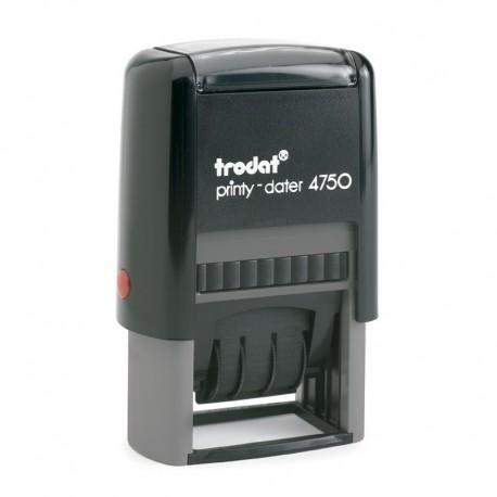 fechador automatico printy 4750 41x24 mm